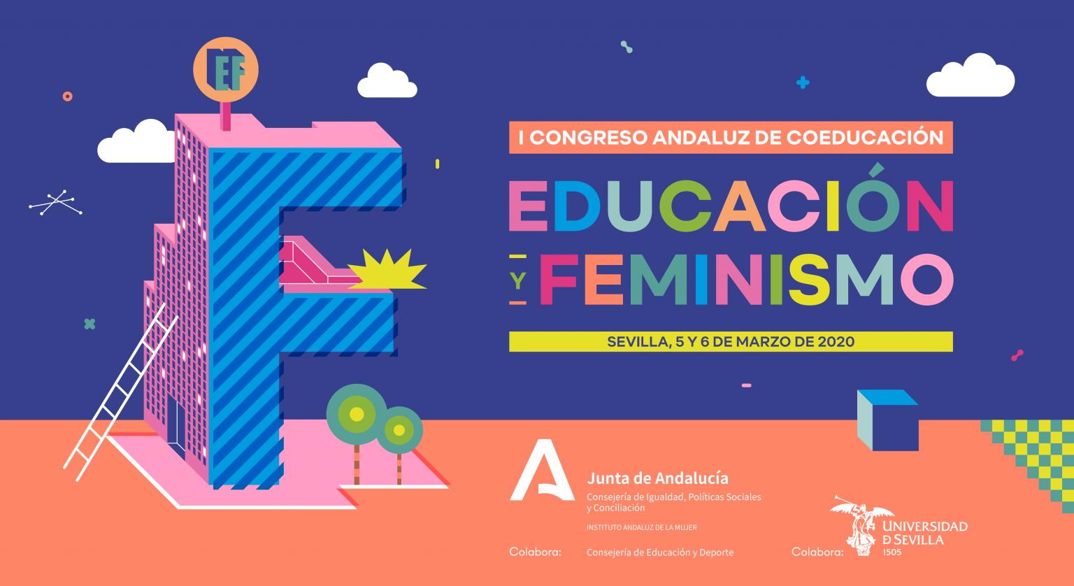 I Congreso de Educación y Feminismo- Educando sobre las emociones